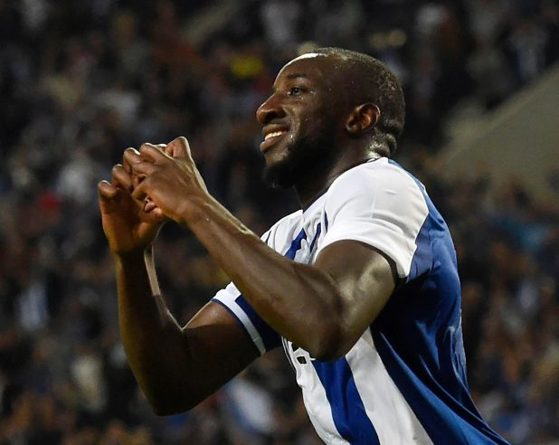 nintchdbpict000351697722 e1515483561978 - Manchester United and Chelsea signal interest in Porto striker Moussa Marega