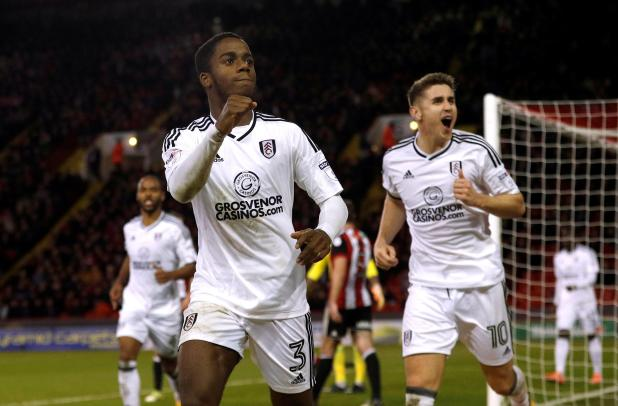 nintchdbpict0003684229412 - Ryan Sessegnon staying at Fulham as Manchester United and Tottenham are dealt January transfer window blow