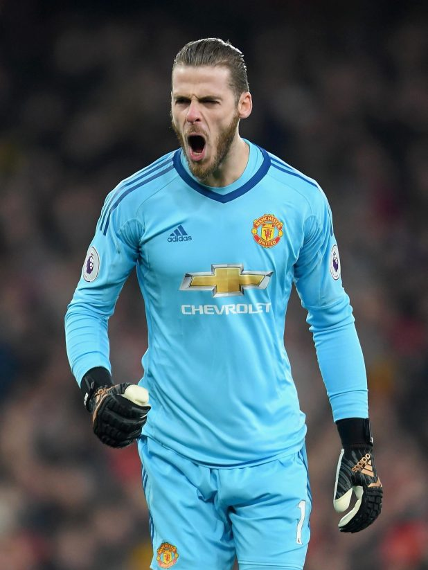 nintchdbpict000370592593 e1515769171849 - Manchester United star David De Gea has the best save percentage of all Premier League goalkeepers since 2011-12… but how many goals could he save the rest of the league, like struggling Stoke?