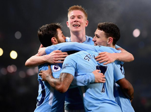 nintchdbpict000373538451 e1515450316972 - Manchester City vs Bristol City: Korey Smith gunning for 'best team in the world' in EFL Cup semi-final