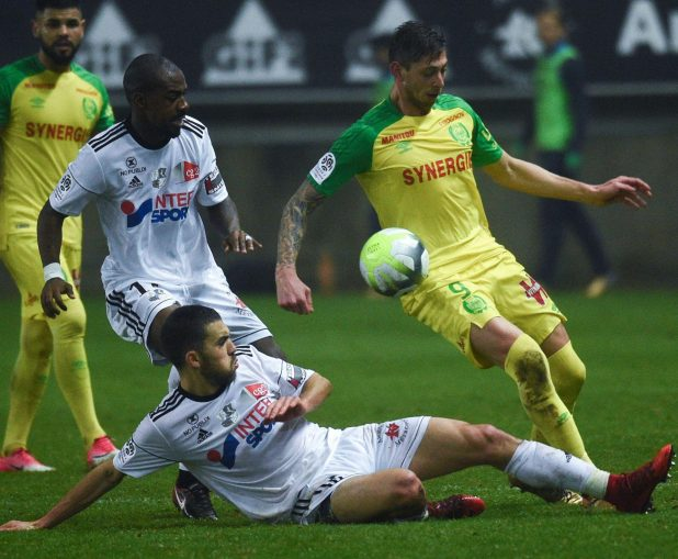 nintchdbpict000374193317 e1515432996747 - Nantes vs PSG: TV channel, live movement, kick-off time and team news for Ligue 1 clash
