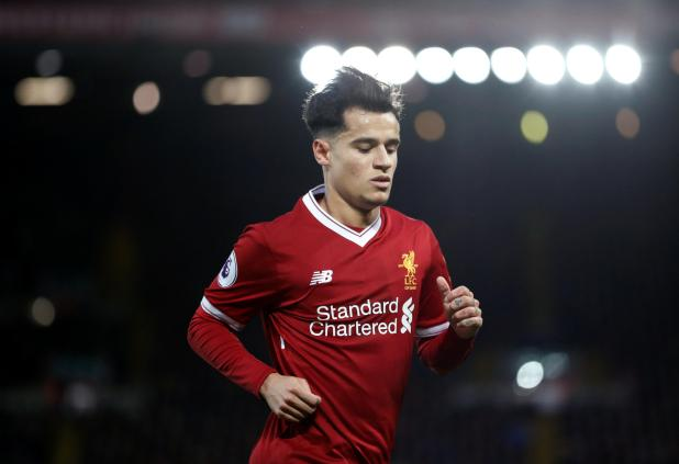 nintchdbpict0003754030572 - Liverpool transfer information: Barcelona finally confirm £142m capture of Brazilian star Philippe Coutinho from Liverpool