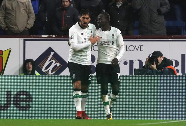 nintchdbpict000375690188 e1514824456954 - Burnley 1 Liverpool 2 match highlights: Ragnar Klavan saves Jurgen Klopp's bacon with last-gasp winner for rotated Reds