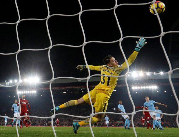 nintchdbpict000378193440 e1515962253151 - Pep Guardiola insists the Premier League title race is not over after Liverpool end Manchester City's unbeaten start
