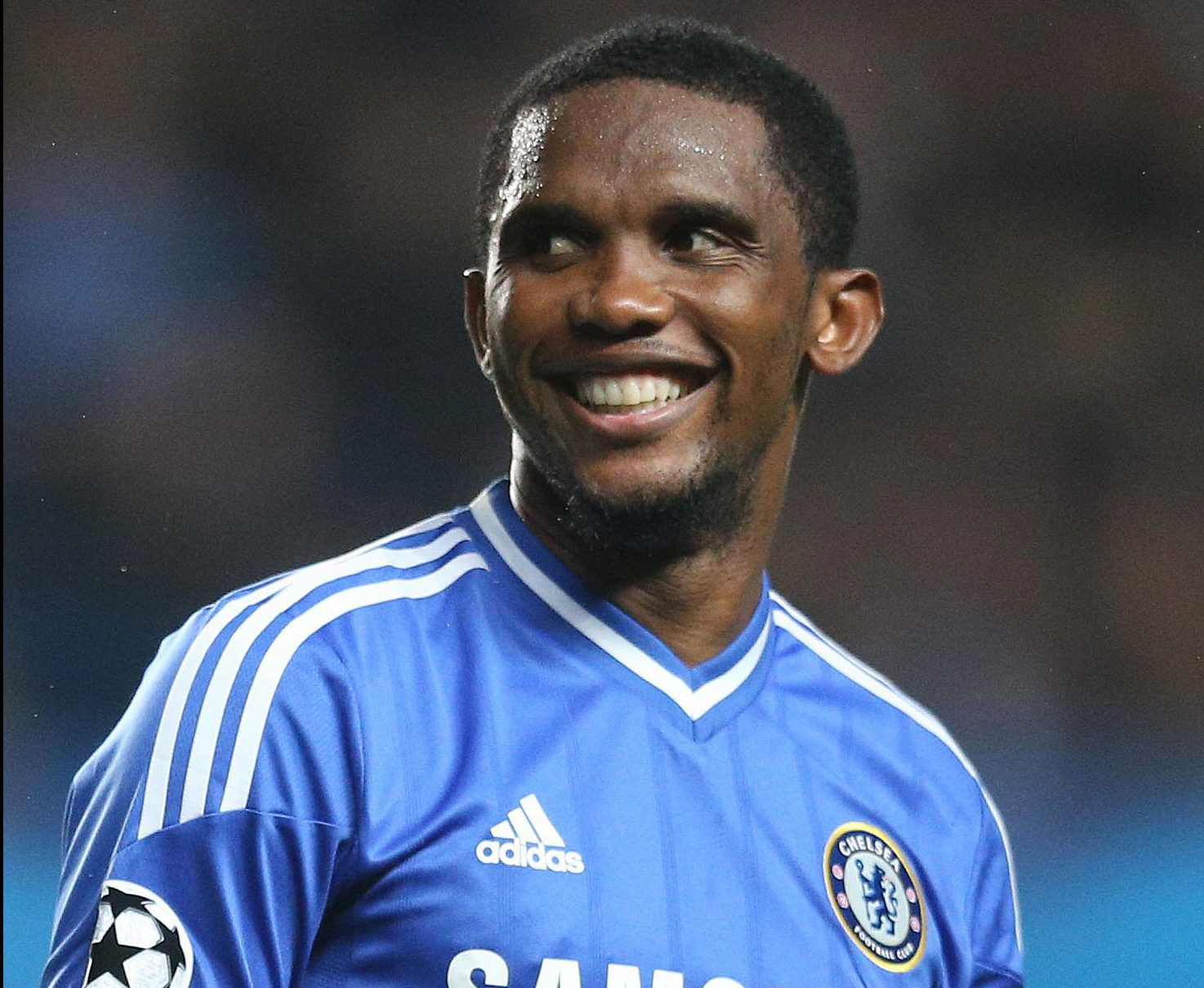 Samuel Eto'o played for some of the most glamorous and successful clubs in the world - and Chelsea