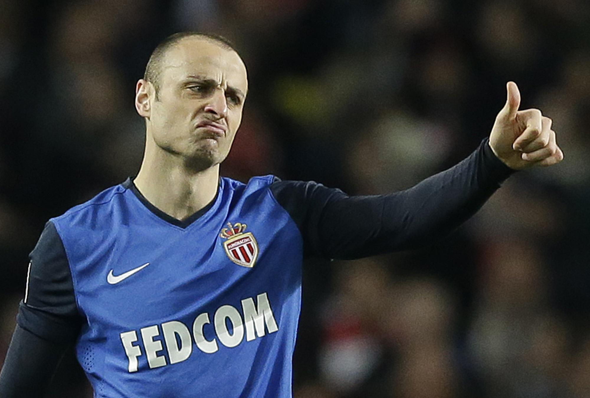 Some clubs have given Dimitar Berbatov a thumbs down over his effort