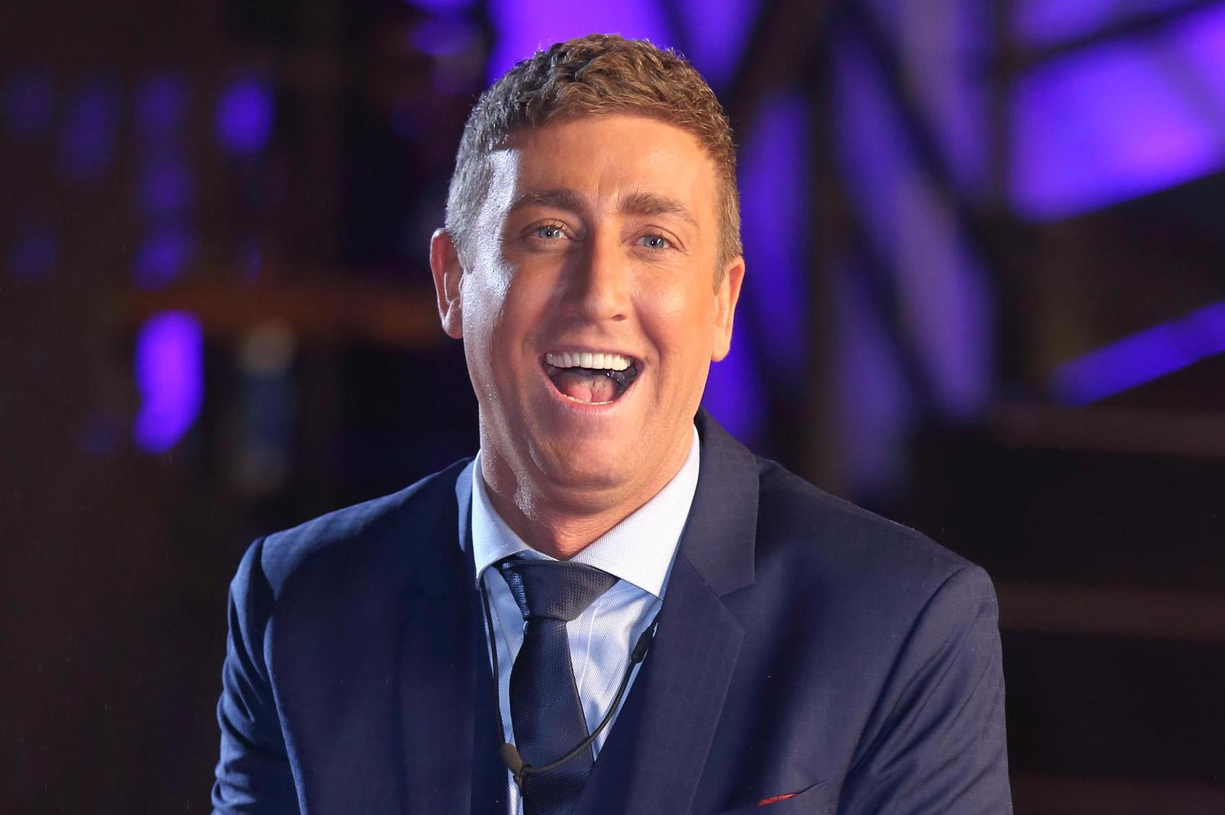 Christopher Maloney left 'terrified' after spending a night trapped in a toilet when no one heard his cries for help