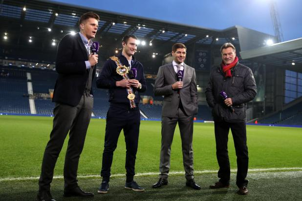 nintchdbpict0002896076672 - Premier League TV rights: Sky Sports and BT to show 160 games a season in new £four.46bn deal