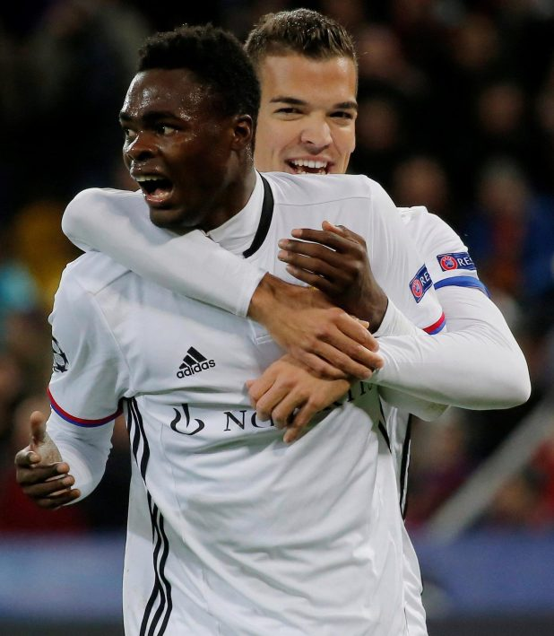 nintchdbpict000361068773 e1518432810147 - Basel vs Man City: TV channel, live circulate, team news and kick-off time for Champions League fixture