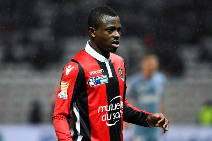 Former Barcelona target and Nice ace Jean Michael Seri could cost just £35m