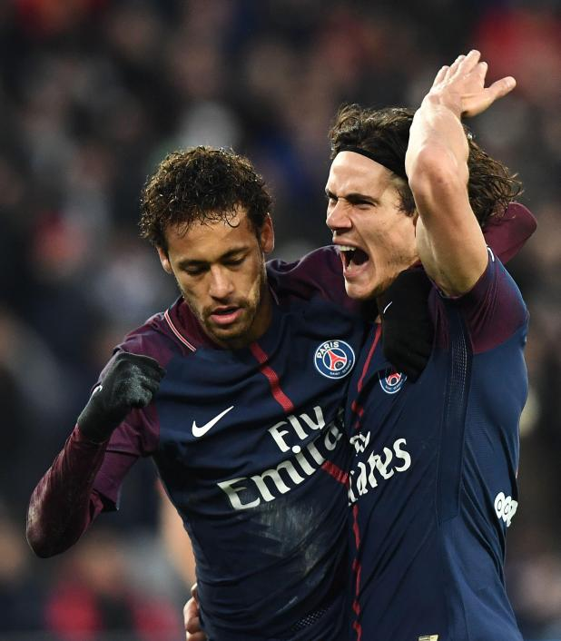 nintchdbpict000381056496 - Real Madrid reportedly confident of landing Neymar from PSG despite losing financial muscle