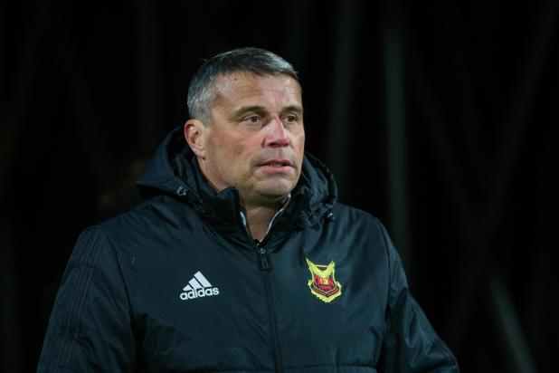 nintchdbpict0003840836241 - Ostersunds chairman Daniel Kindberg insists his club WILL beat Arsenal in Europa League