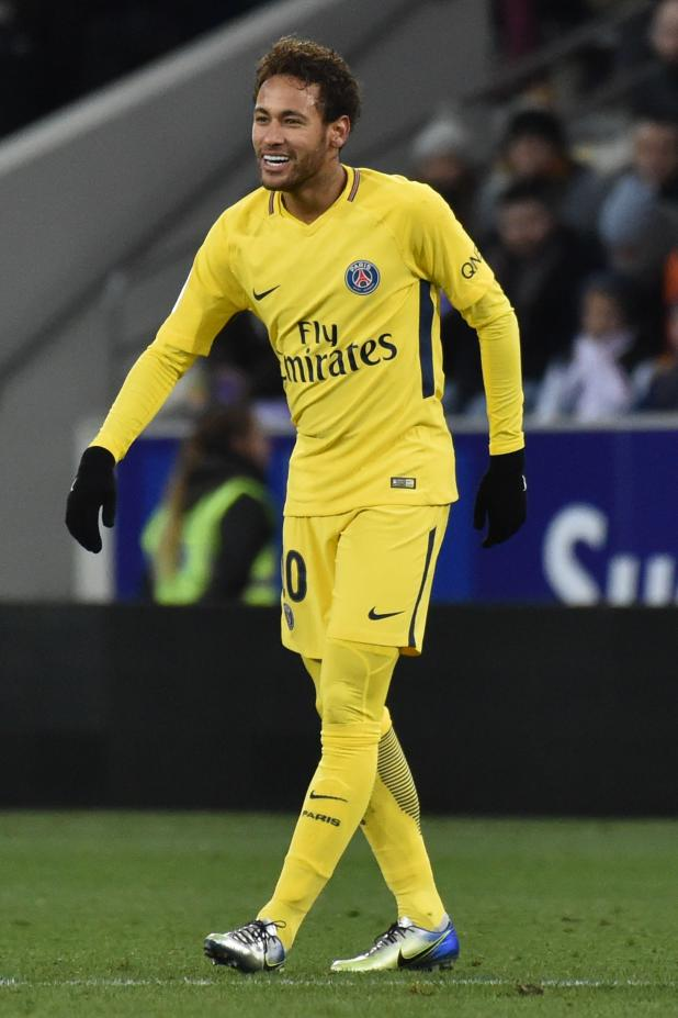 nintchdbpict000384176689 - Real Madrid reportedly confident of landing Neymar from PSG despite losing financial muscle