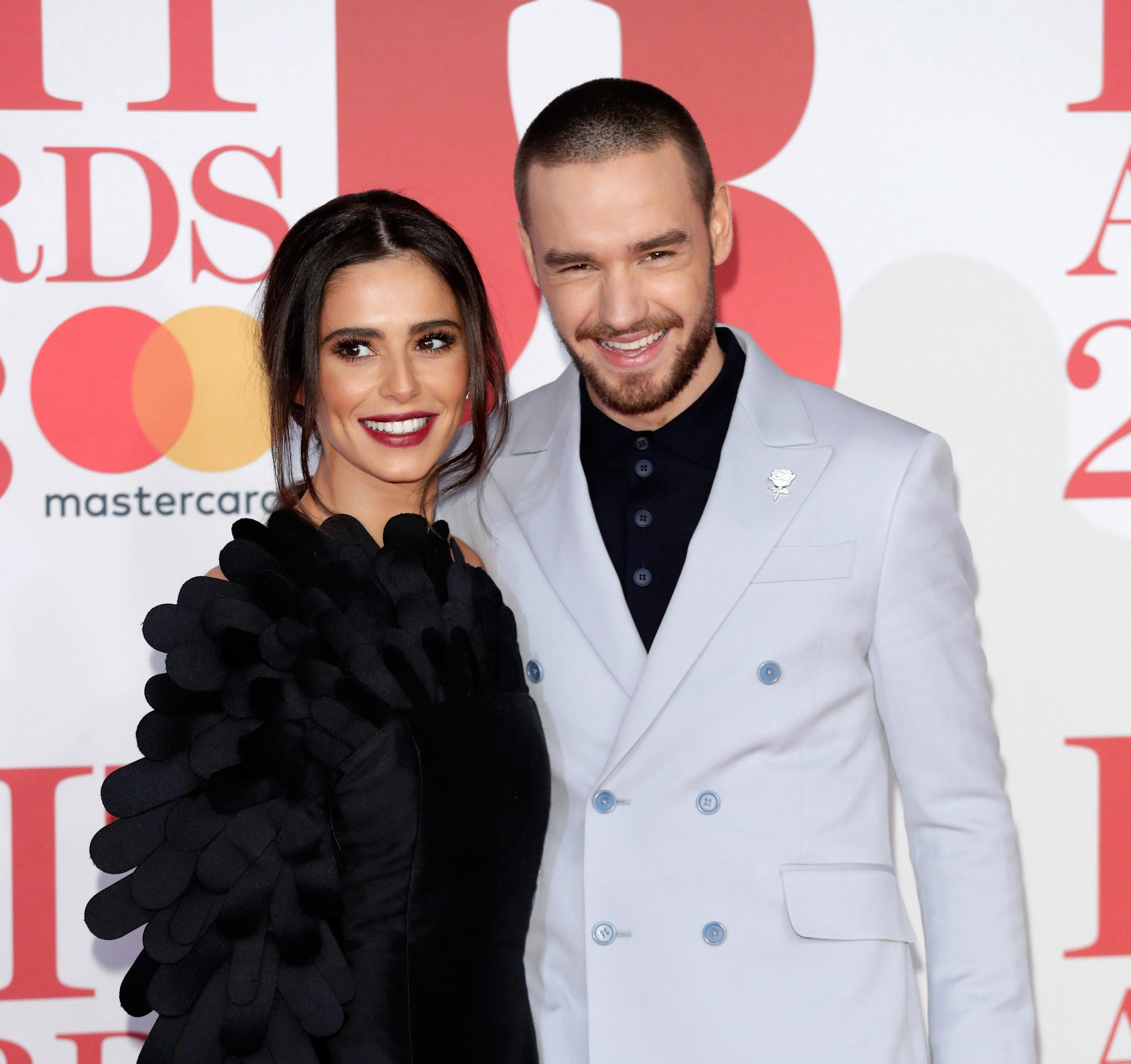 Image result for cheryl cole liam