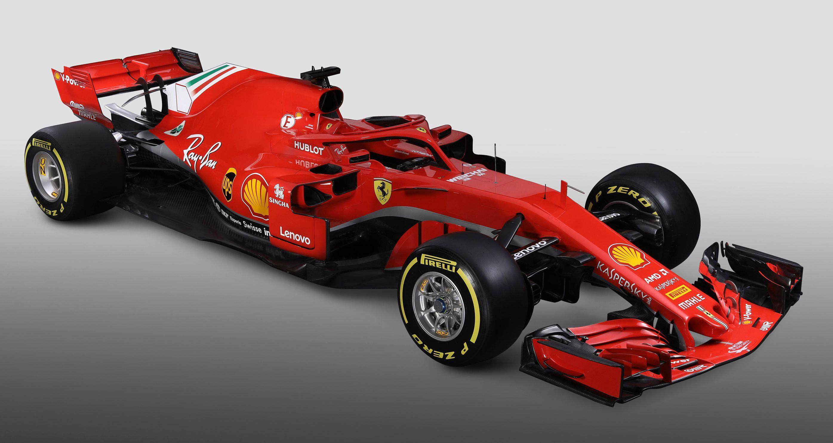 The Halo cockpit protection device will be a major talking point this year