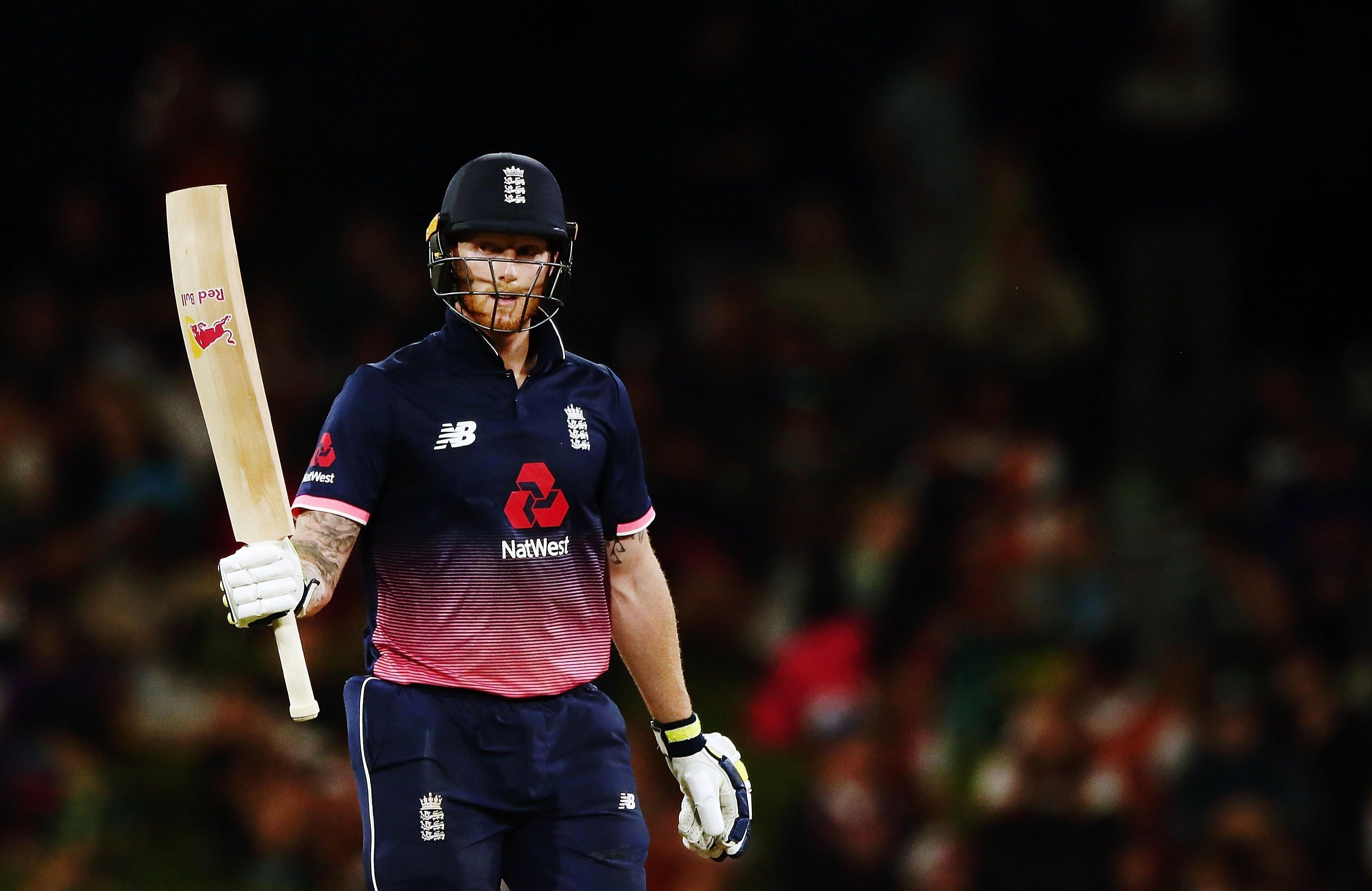 Ben Stokes was superb with bat, ball and in the field