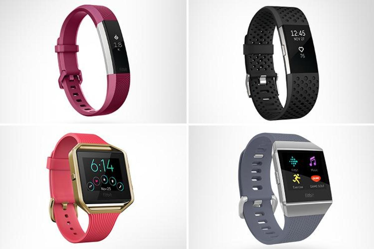 The best Fitbits to buy in 2019