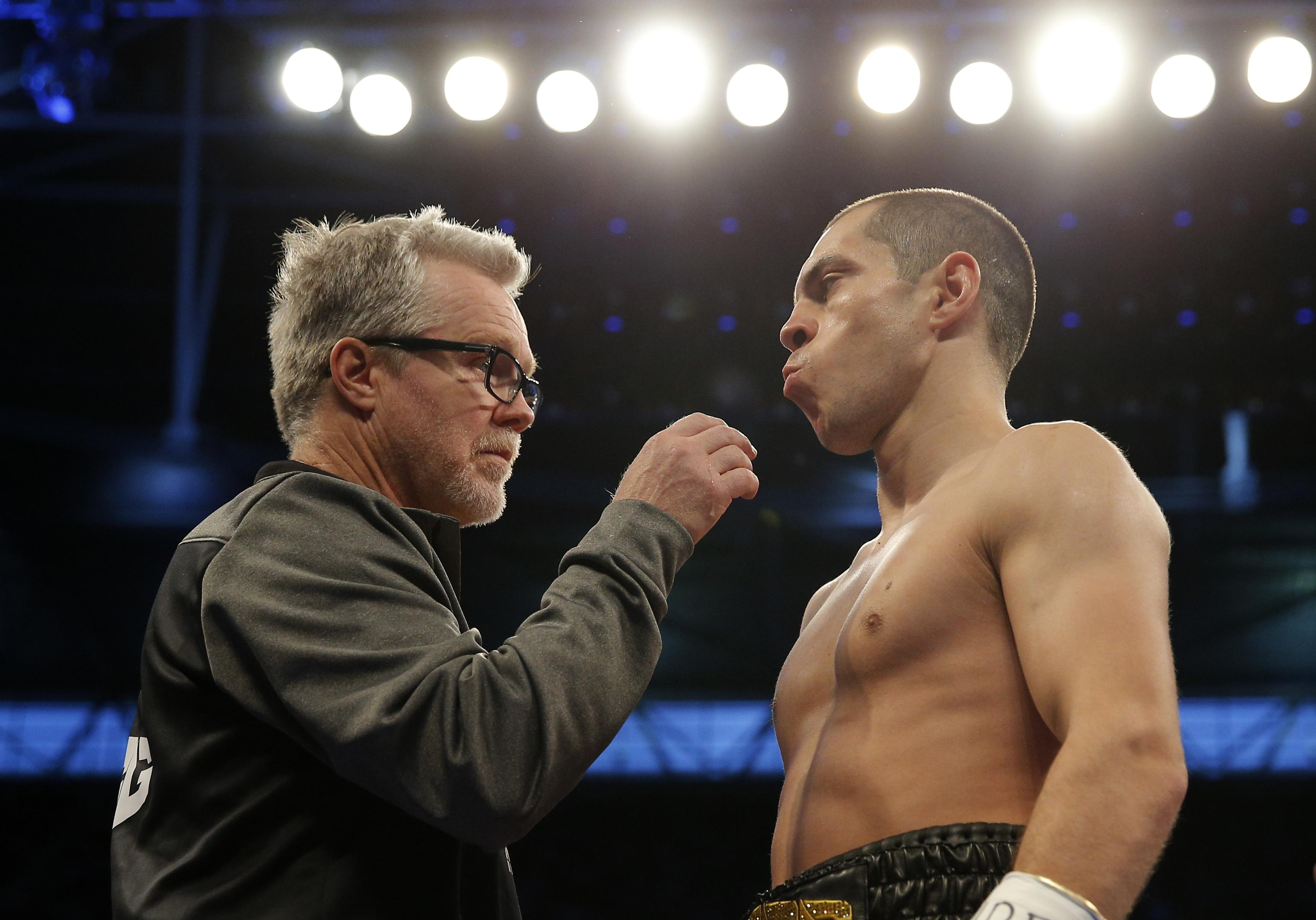 Scott Quigg will not fight for a world title after missing his weight