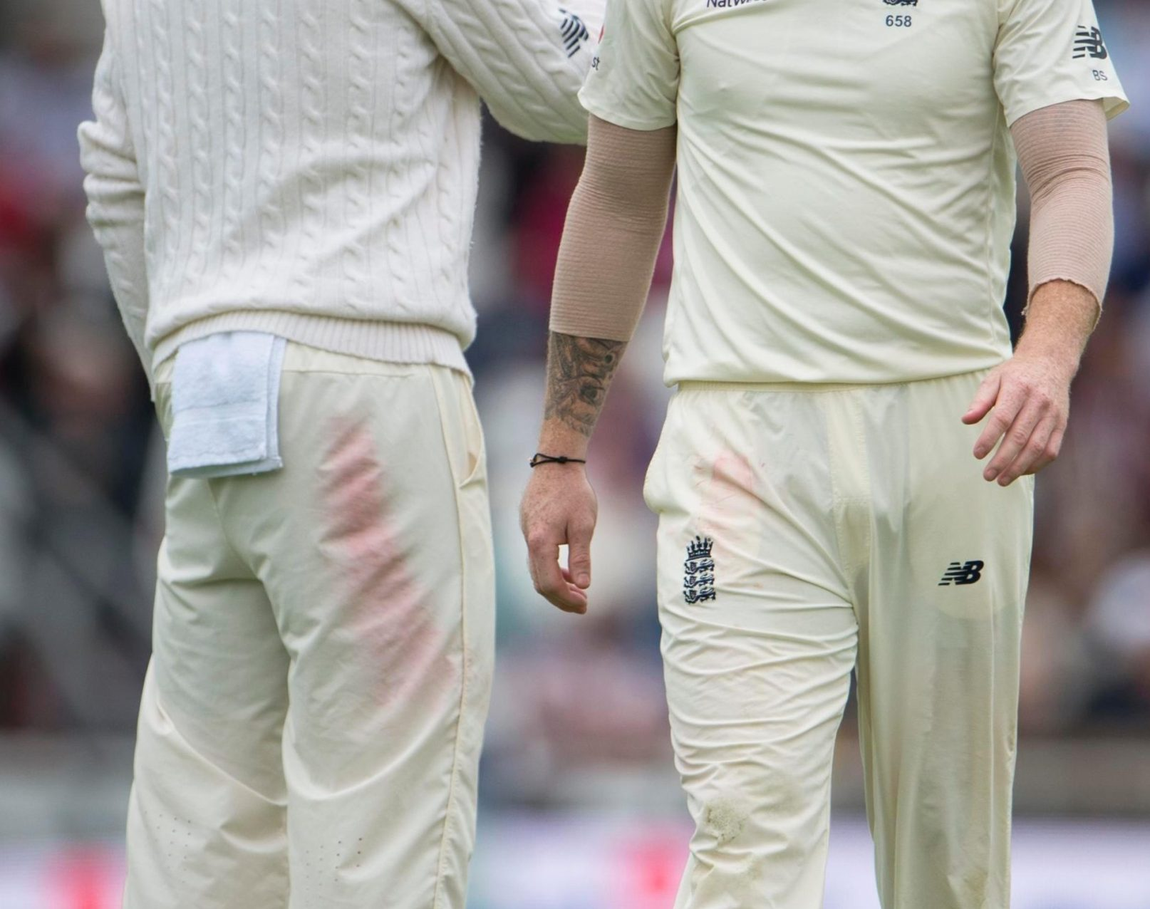 Joe Root says Ben Stokes must be on his best behaviour on his return from a ban