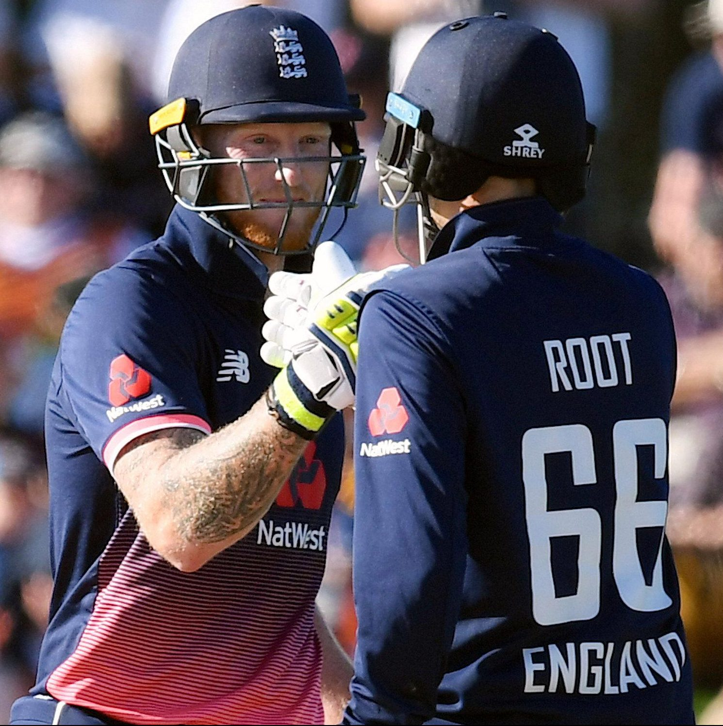 Joe Root must hope the return of Ben Stokes gives England more strength in every respect