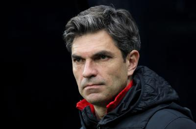 Pellegrino has left the Saints at 17th in the table