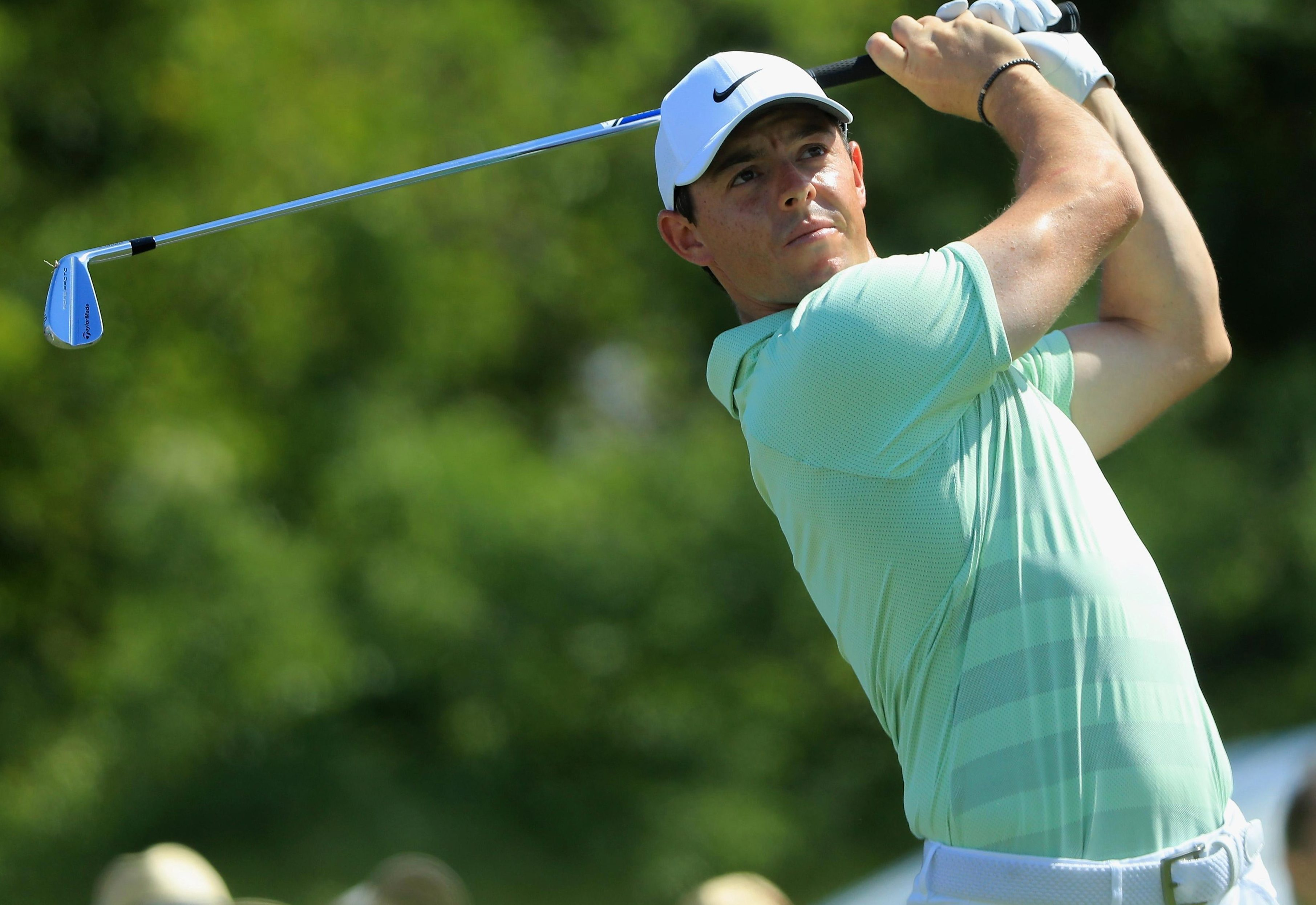 The Northern Irishman will be hoping to carry on his momentum at the Masters