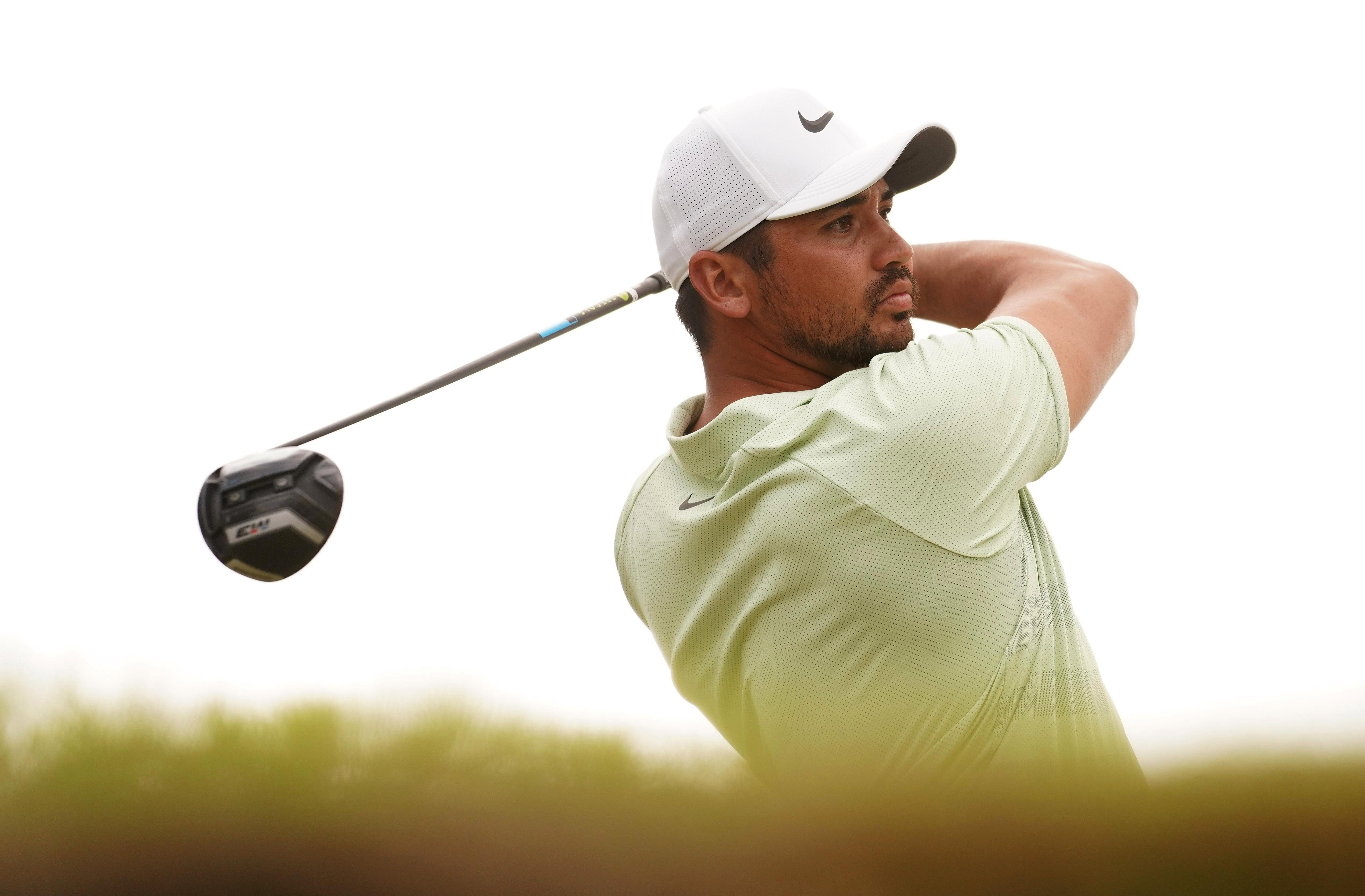 Jason Day is in terrific form this season