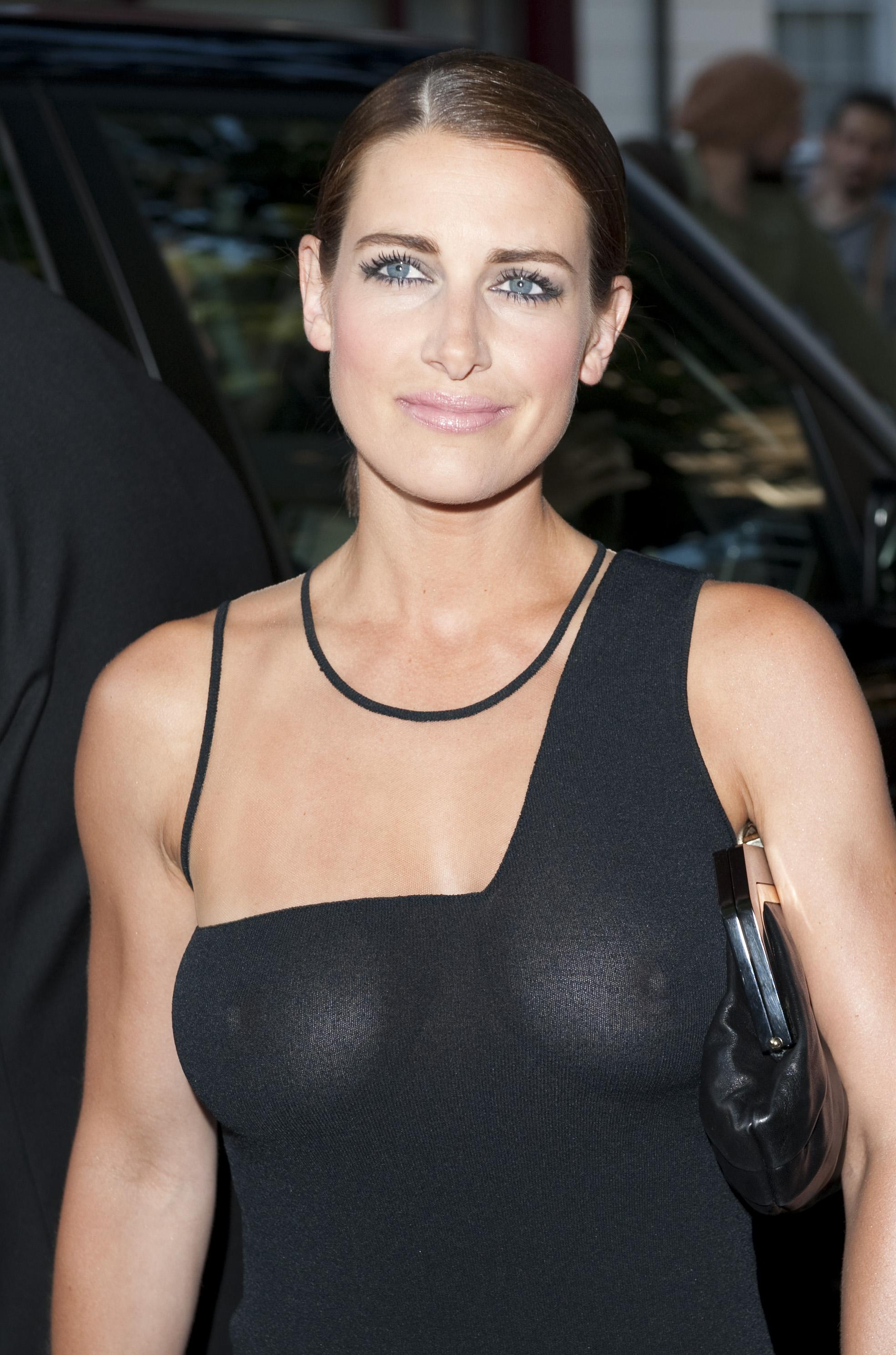 Kirsty Gallacher will not be at the Masters for the second straight year