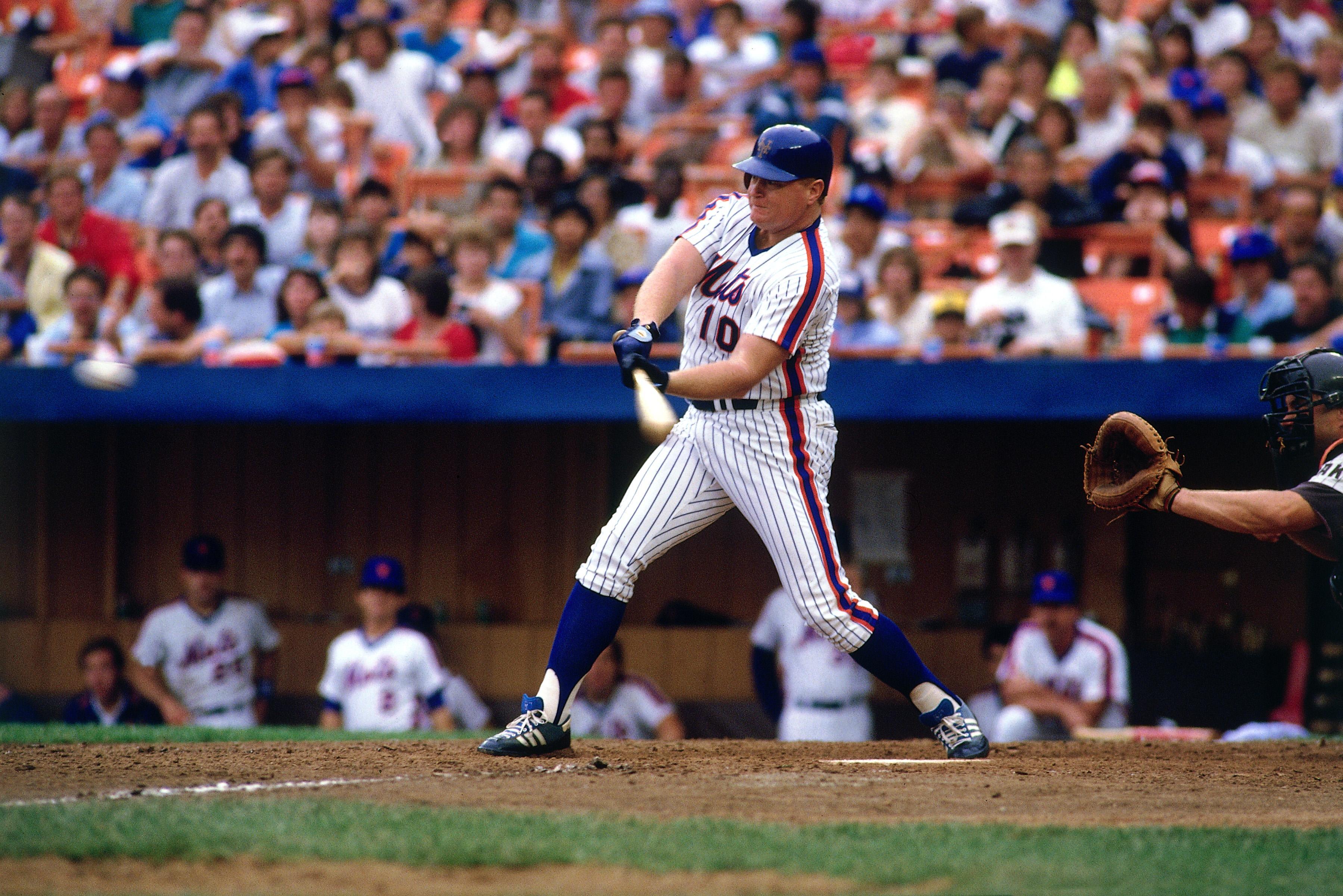 'Rusty 'Staub is a six-time MLB All Star