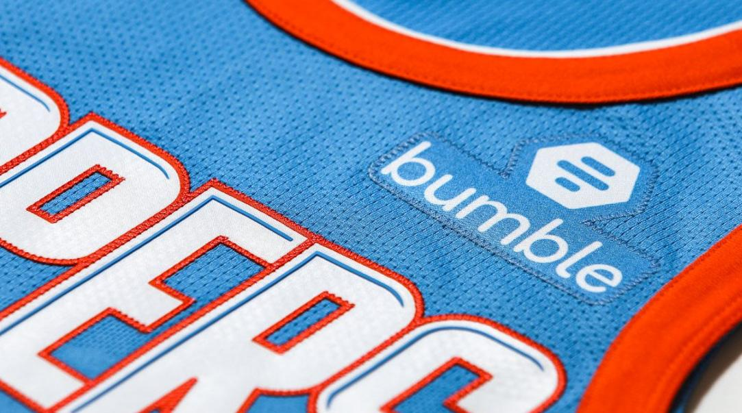 The La Clippers are the latest NBA side to add a sponsor to their jersey