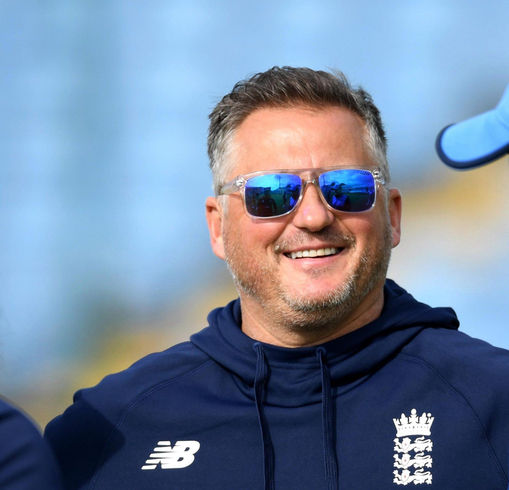 Darren Gough has taken aim at England coach Trevor Bayliss