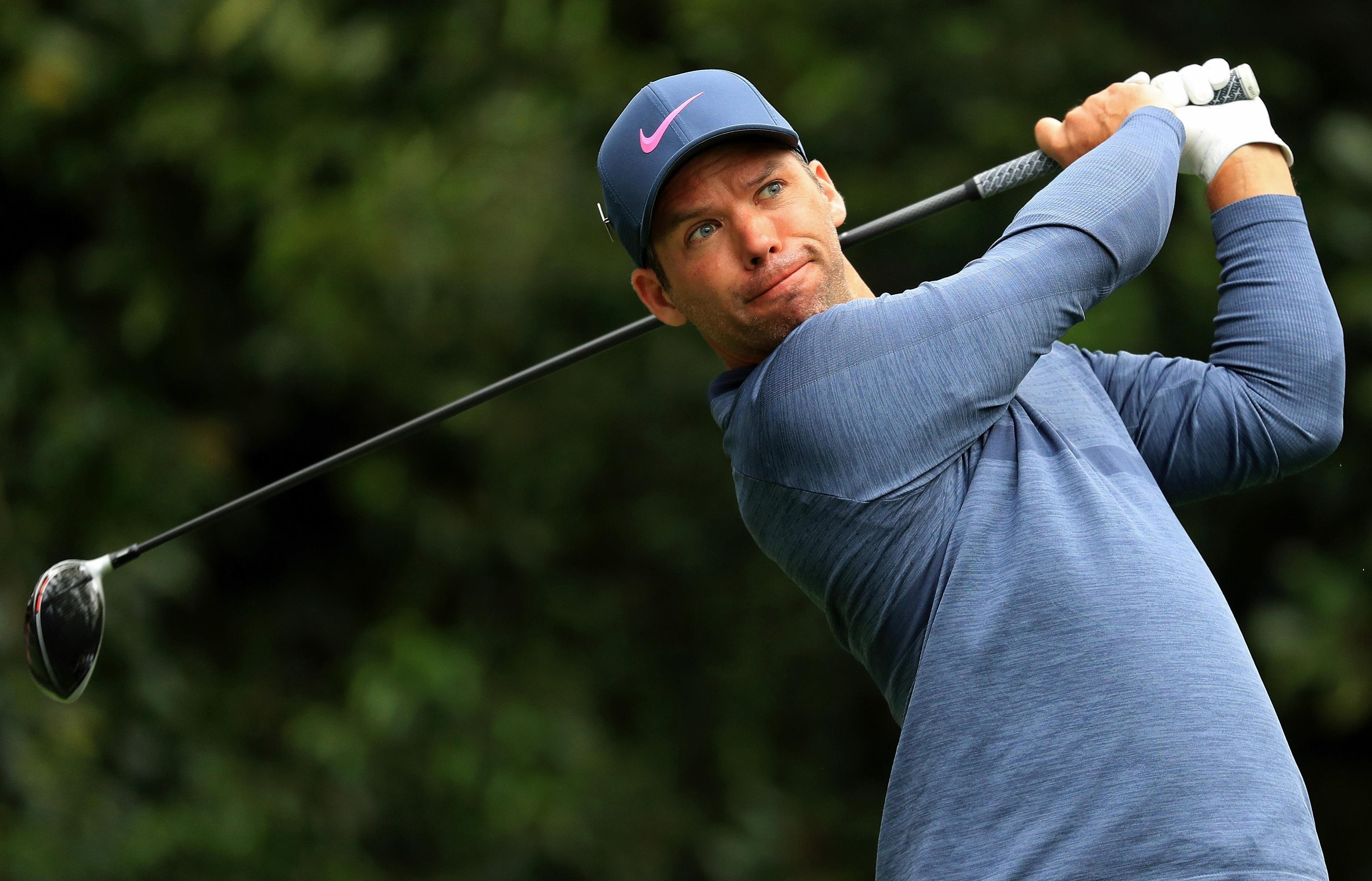 Paul Casey has produced a string of strong Masters finishes