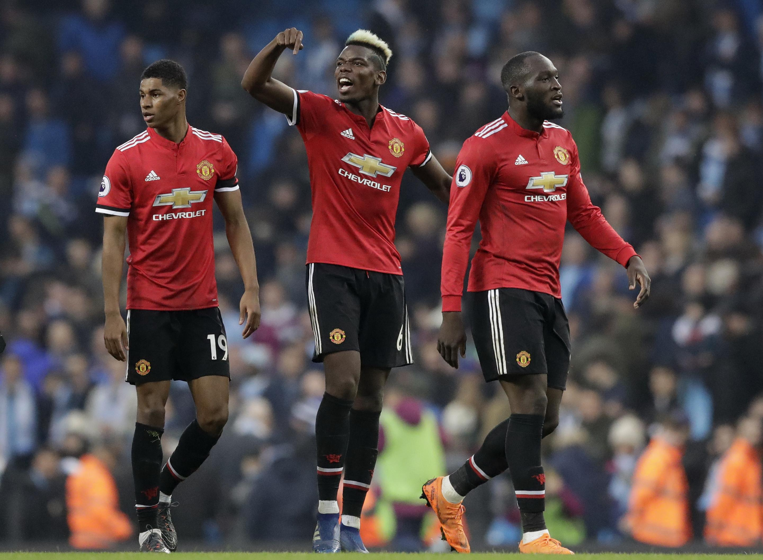 United have been trying to assemble a superstar XI and Rashford may not fit their mould