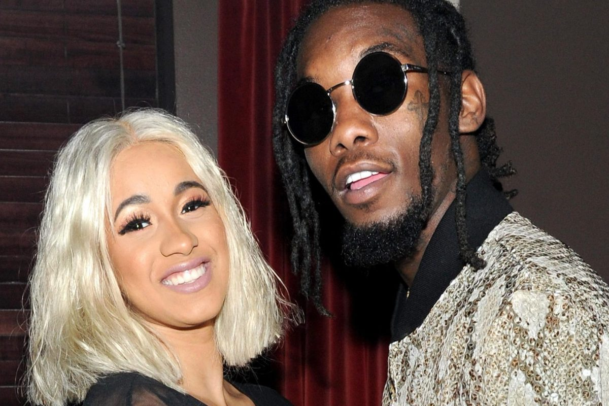 When Was Cardi B S Baby Born Who S The Baby S Dad Offset And What