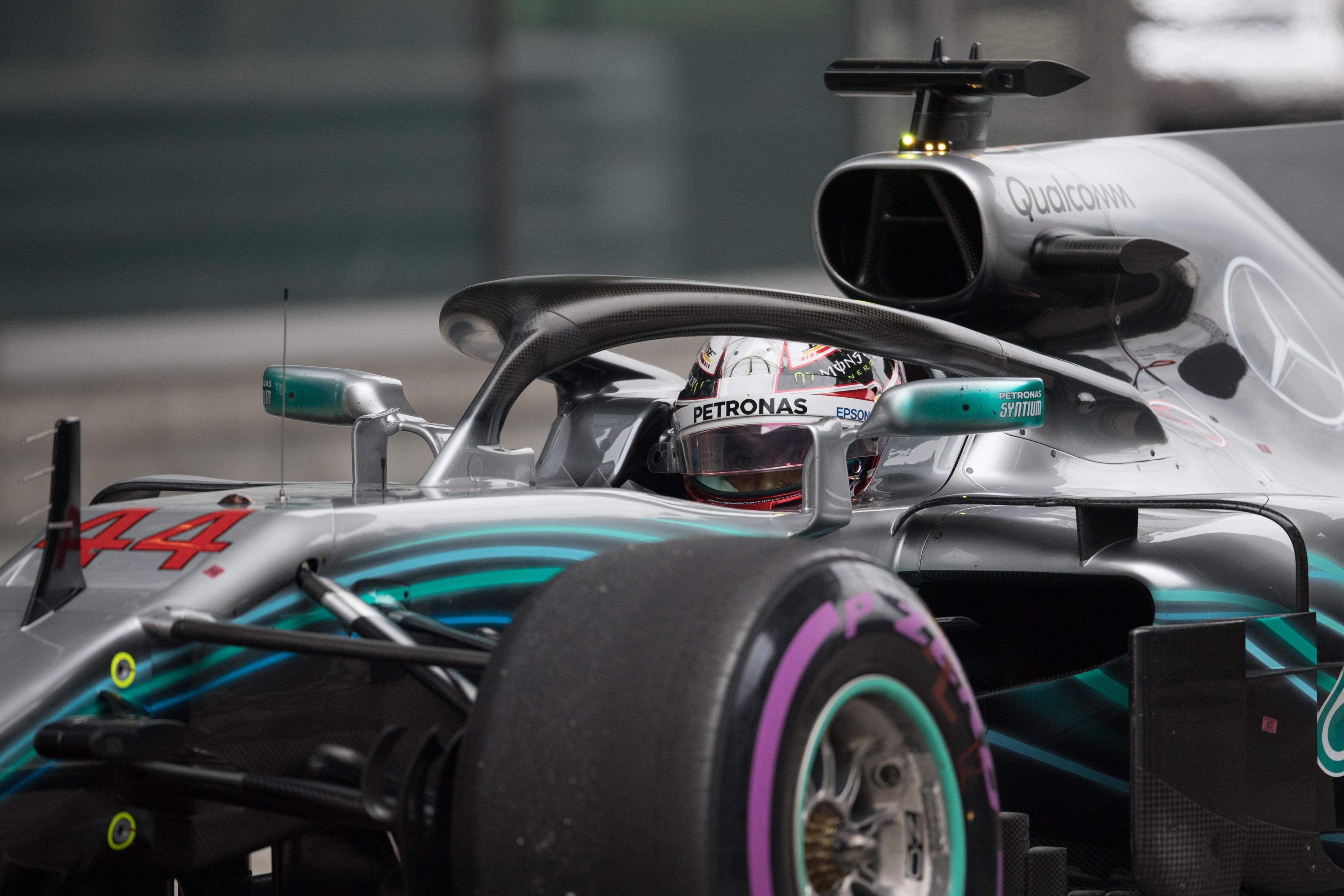 Mercedes have failed to win any of the first three races of the 2018 F1 season