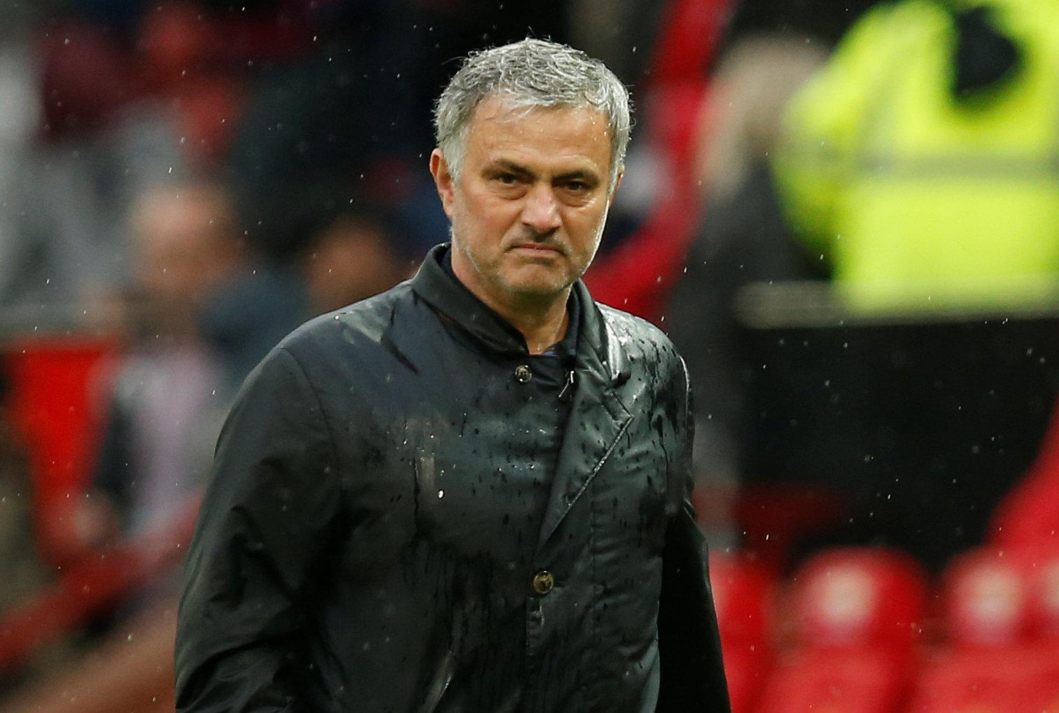 Jose Mourinho will look to sign at least one new midfielder in the summer