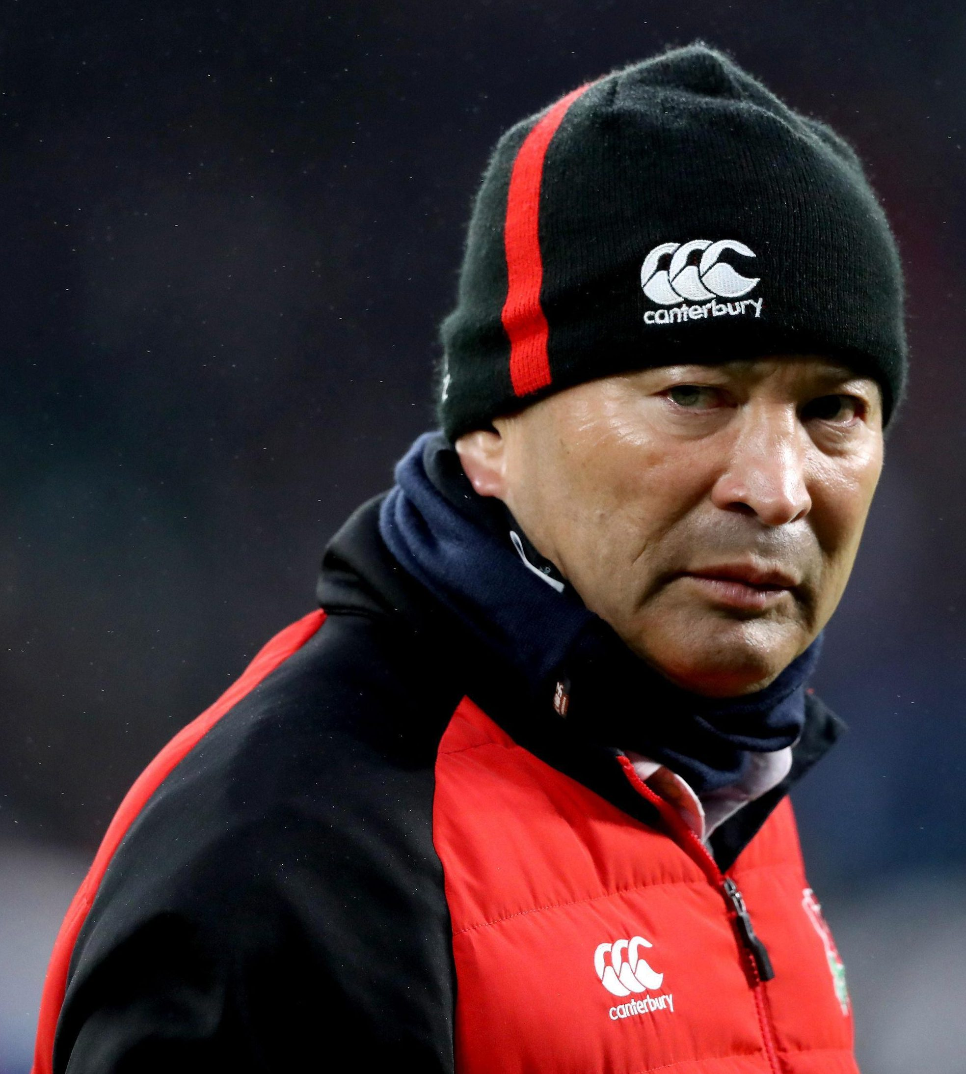 Eddie Jones will take England to South Africa before tackling New Zealand
