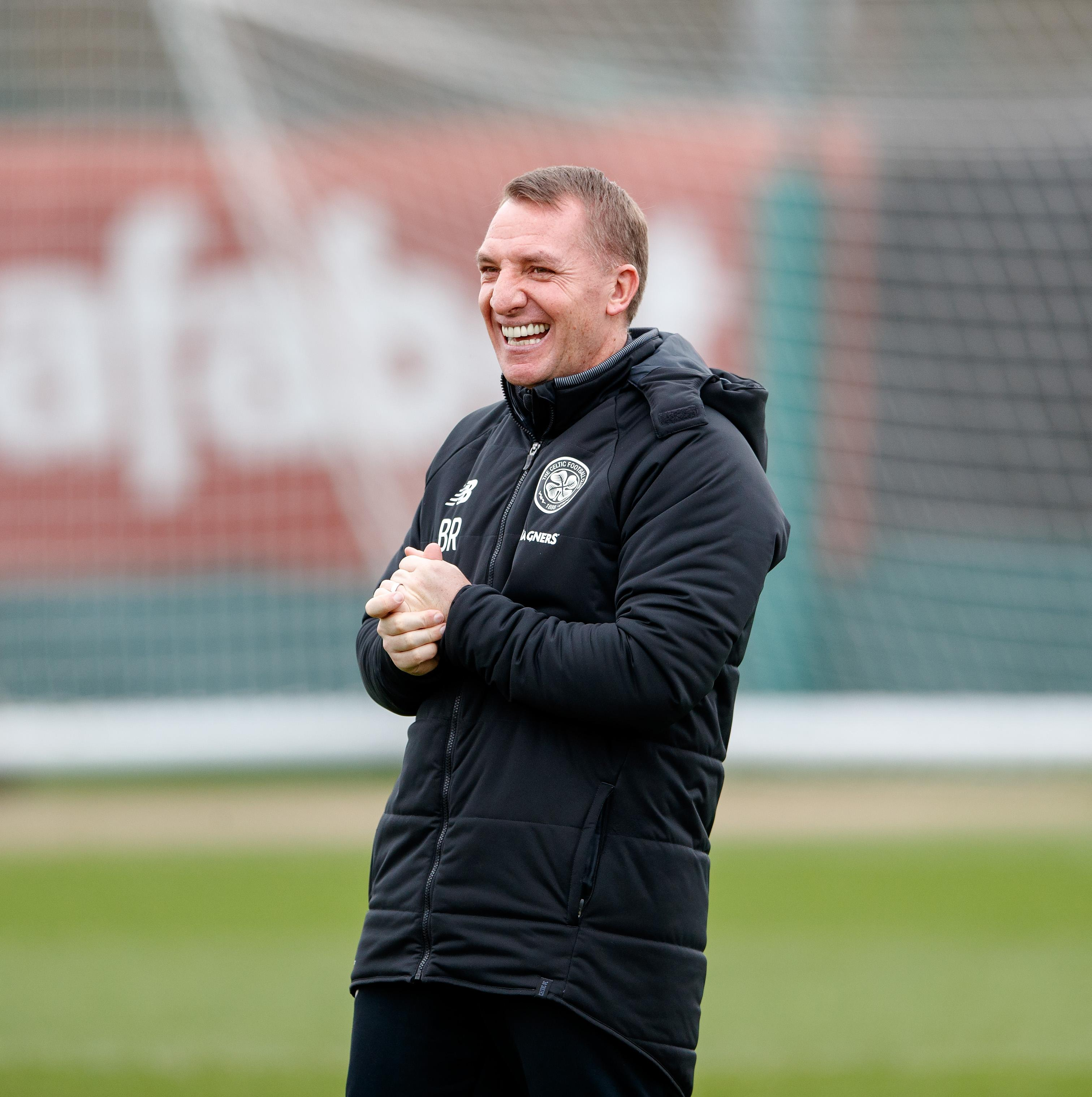 Brendan Rodgers wants the Arsenal job and has been given permission by Celtic to speak to the club