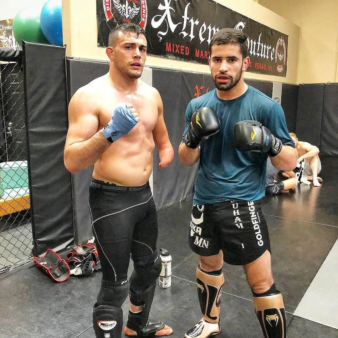 White is expected to make a decision shortly on Newell's UFC chances