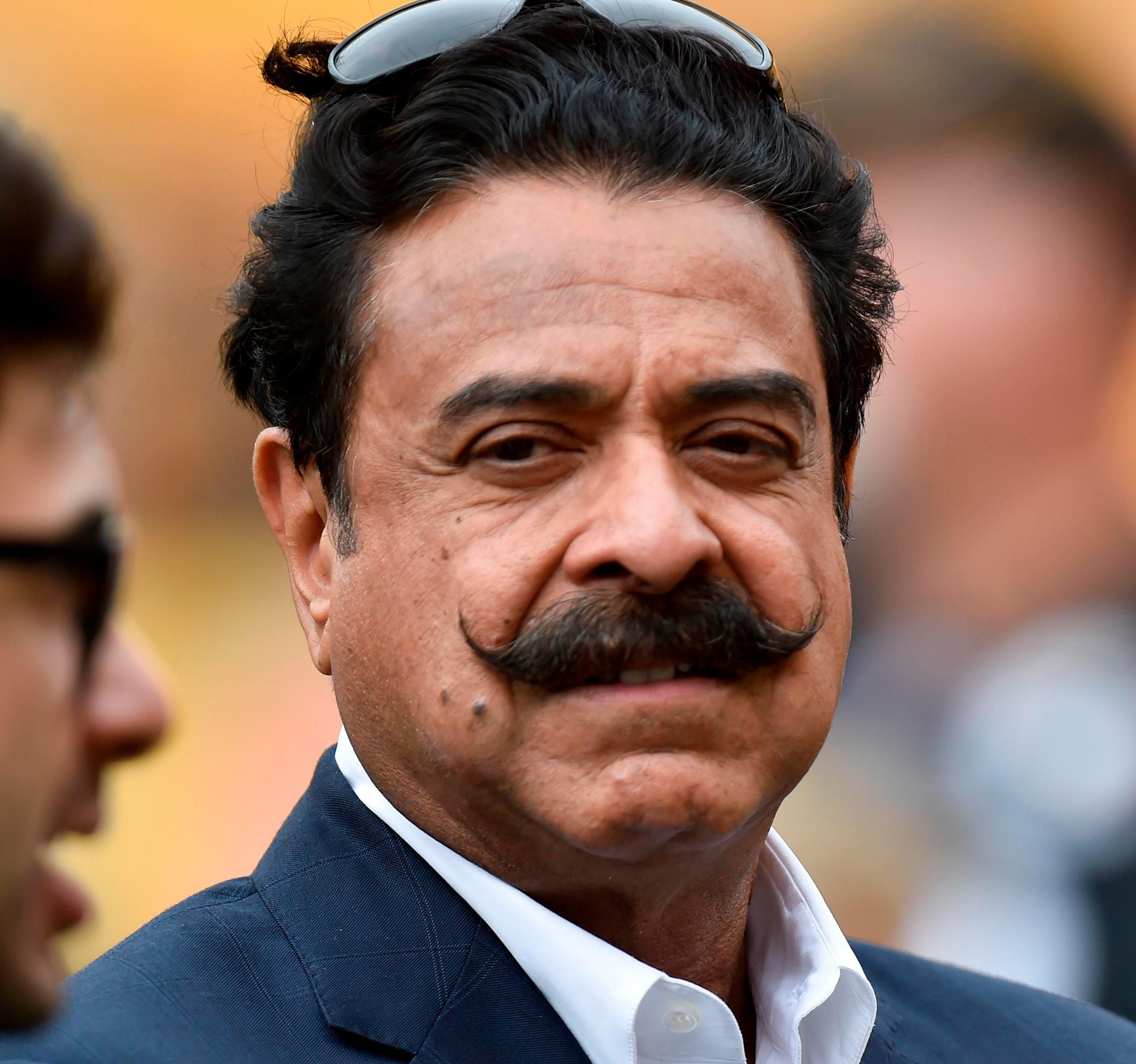 Shahid Khan, owner of both Fulham and Jacksonville Jaguars, is looking to move his NFL base to London