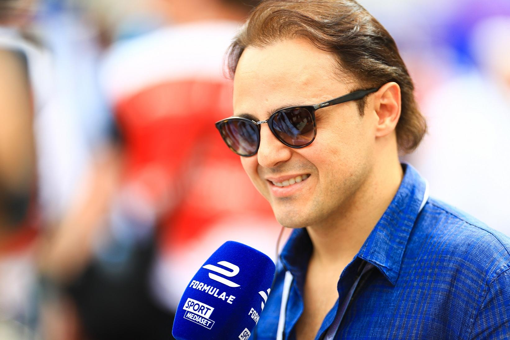 Felipe Massa has signed a three-year deal with Venturi, starting next season