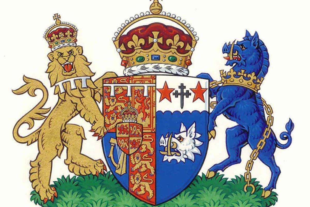 Whats My Coat Of Arms And How Do I Get One Heres How You Can Have