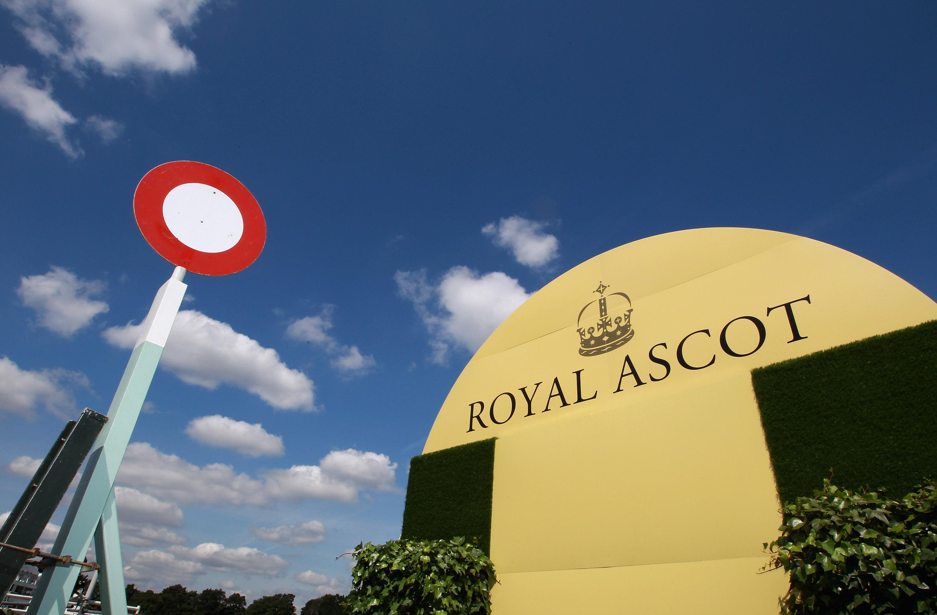 Royal Ascot is the most prestigious race meeting in Britain