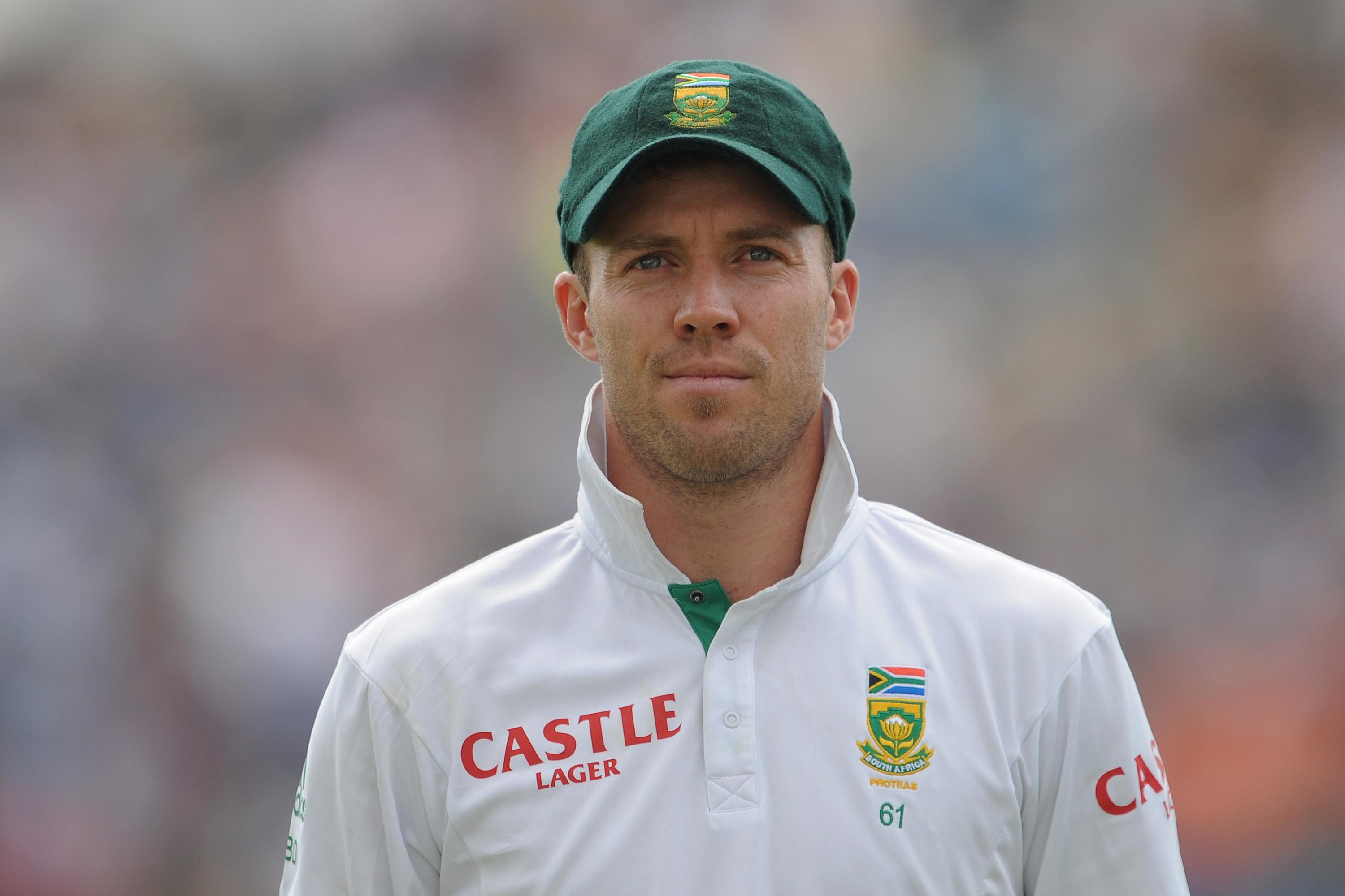 AB de Villiers says playing for South Africa must be 'everything or nothing'