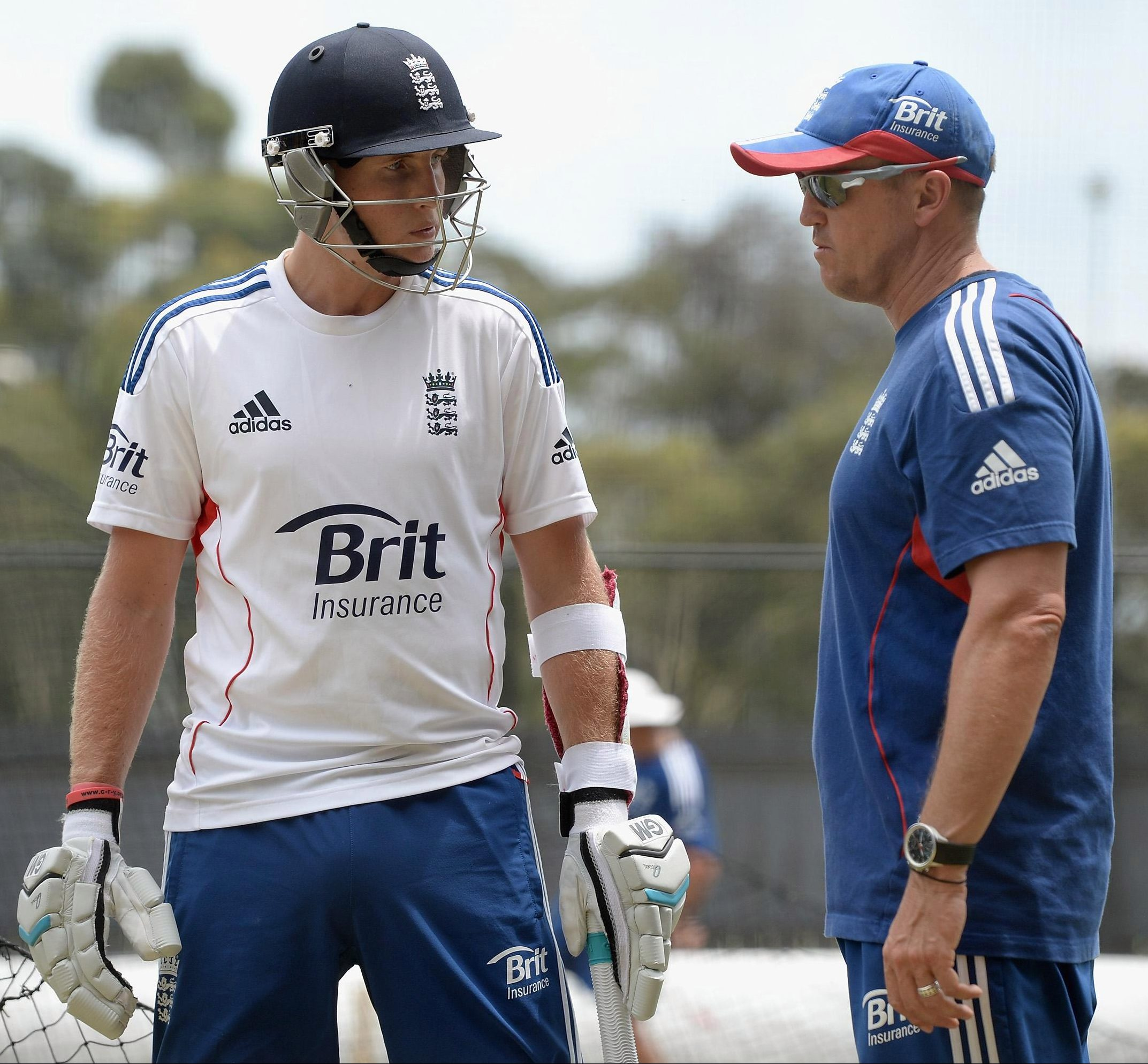 England stars like Joe Root will be overseen by Andy Flower this summer
