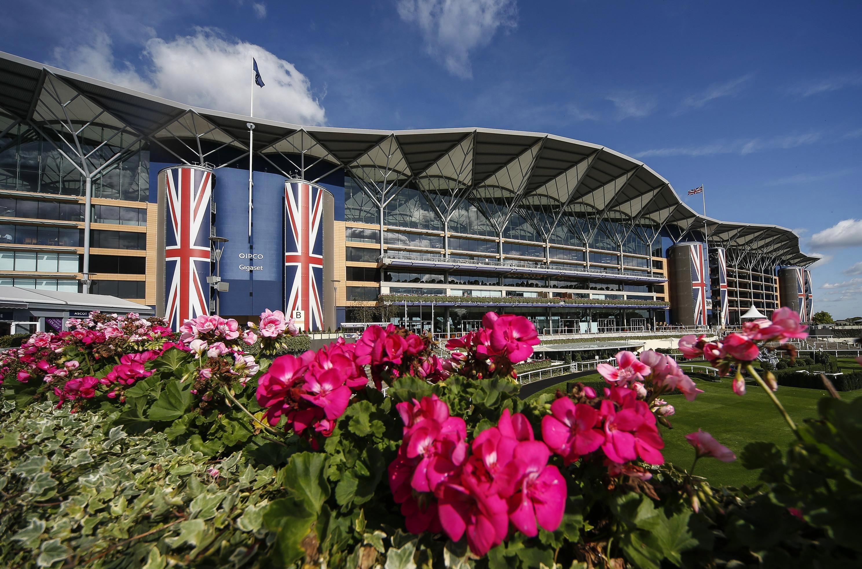 Royal Ascot starts next Tuesday