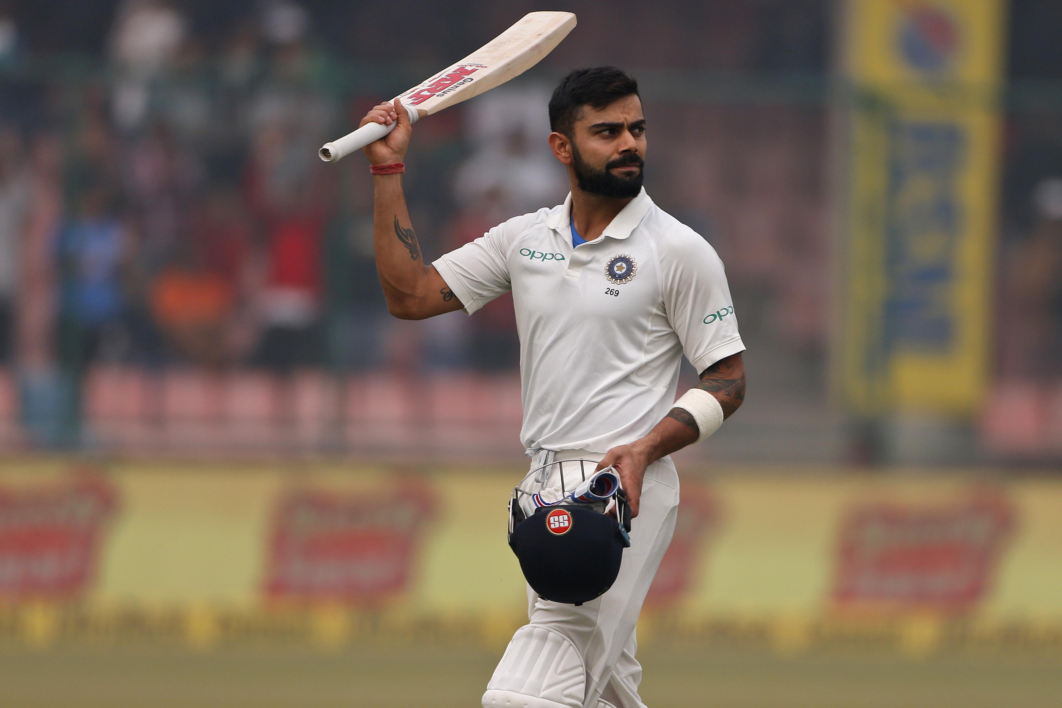 India superstar Virat Kohli will now not play for Surrey this summer