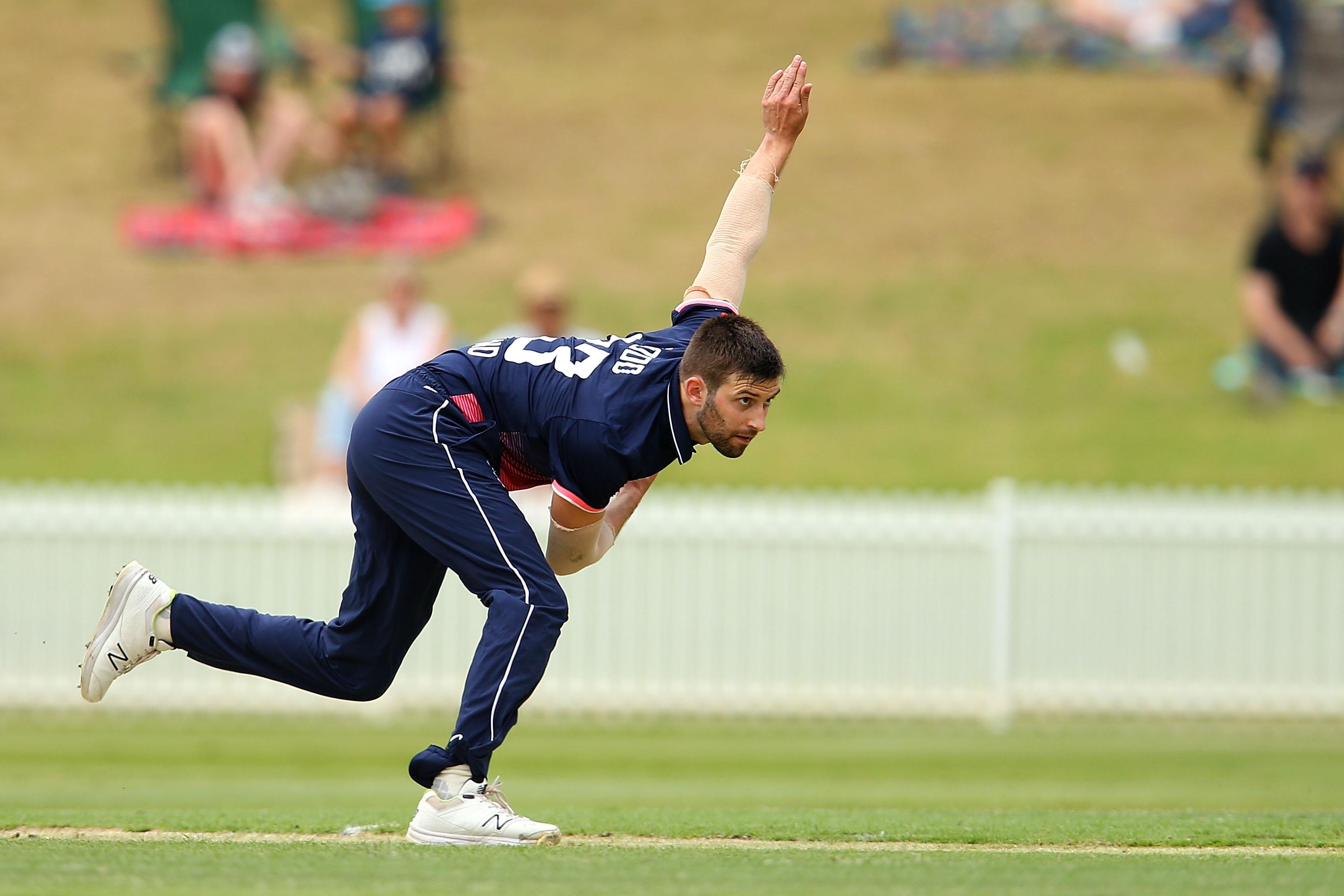 Mark Wood will quit the IPL to fight for his England Test place