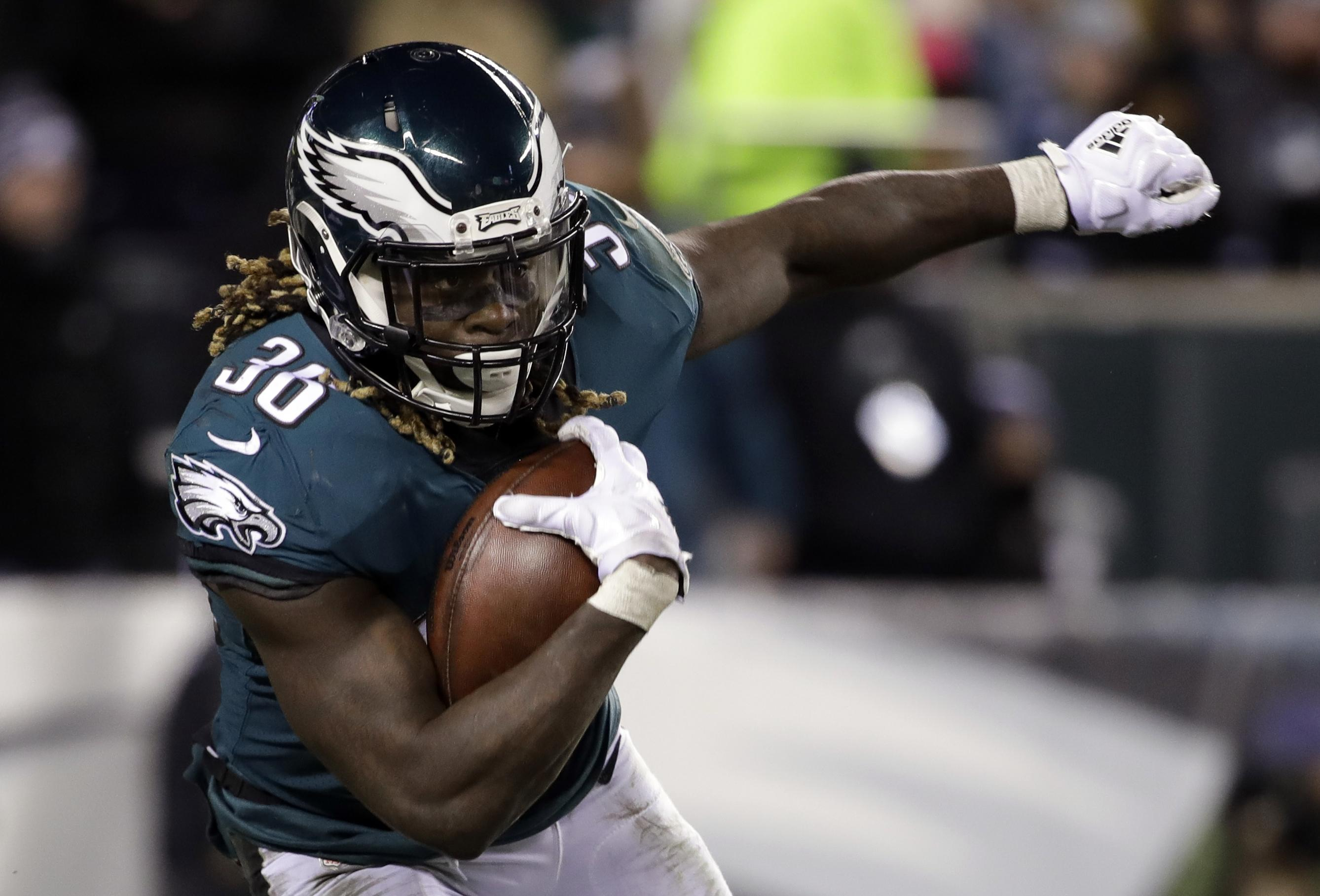 Philadelphia Eagles star Ajayi refutes all claims made in the suit, insisting no parties were held or damage caused