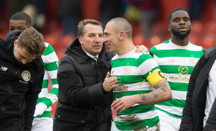 Brendan Rodgers is being tipped to take over at the Emirates Stadium